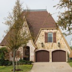 Colleyville Exterior - adv