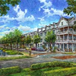 frisco canal SLR rendering